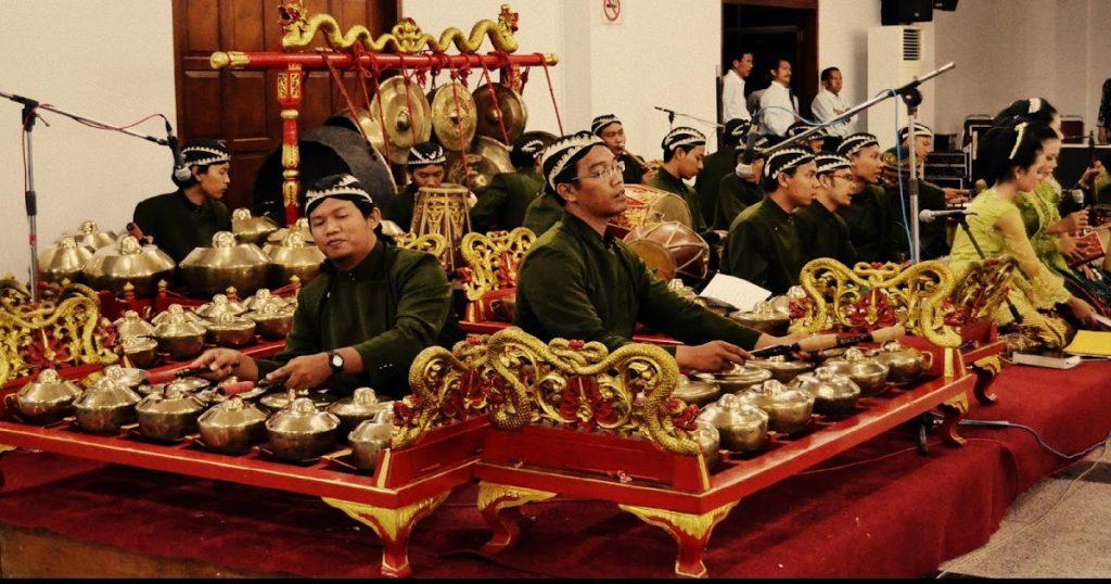 Seni Musik Rakyat Indonesia